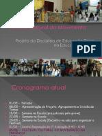 Festival Cultural Do Movimento
