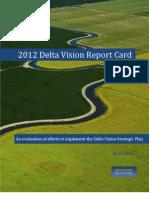 2012 Delta Vision Report Card 6-5-12