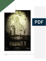 Guia Oficial de Fallout 3