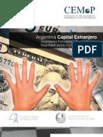 Desnacionalizacion Argentina