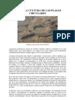 CARAL La Cultura de Las Plazas Circulares