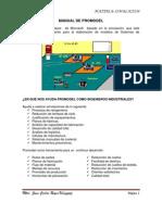 Manual Pro