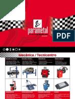 folleto parametal