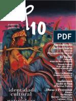 @Matericos Perifiericos Nº10