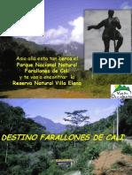 Reserva Natural Villa Elena Alquiler