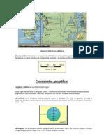 Escala Grafica y Sistemas Cartog.