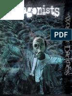 World of Darkness - Antagonists