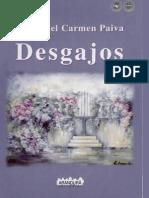 Desgajos - Maria Del Carmen Paiva - Paraguay - Portalguarani