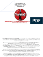 Thanda Matlab Coca-cola