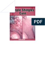 Simple Shingles Cure