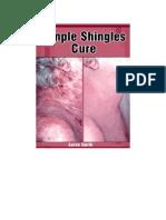 Simple Shingles Cure