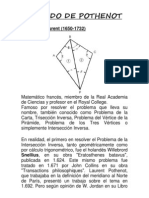 MÉTODO DE POTHENOT