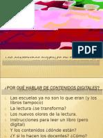 Rafaela Contenidos Digitales