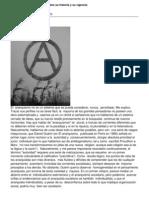 j.m. fernández__el anarquismo reflexiones sobre su historia y su vigencia