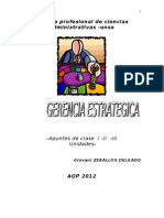 GERENCIA ESTRTA 1 2 3