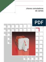 Catálogo de chaves rotativas metaltex