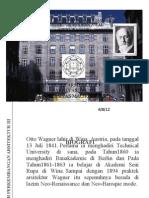 Sejarah Perkembangan Arsitektur III