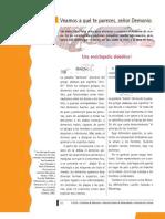 Prácticas del Lenguaje. El diablo en la botella. Páginas para el alumno.pdf