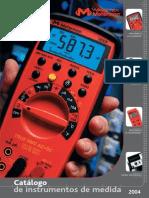 Test Tools Catalogue Spanish 04