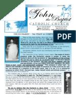 June 10 Bulletin, 2012