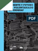 Presente y Futuro Del Voluntariado en Uruguay (Digital)