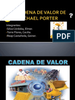 Exposicion Cadenas de Valor (1)