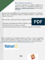 Clasificación del Mercado y Costos