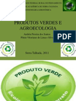 Agroecologia_Plínio e Andréa