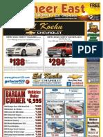 Pioneer East News Shopper, June 11, 2012