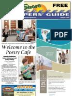 West Shore Shoppers' Guide, June 10, 2012