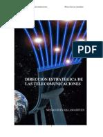 Direccion Estrategica de Las Telecomunicaciones