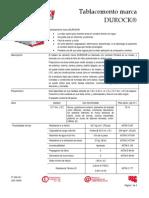 Catalogo Durock USG