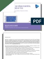 ES_AV700_18 (Manual de usuario en español del Archos AV700)