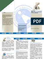 folleto Titulo VII, Ley 99 de 1993