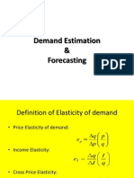 3A Demand Estimationl