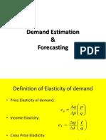 3A Demand Estimationl