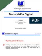 Transmision Digital i