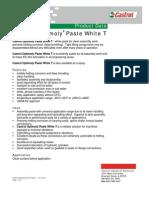 Optimoly White Paste T PDS