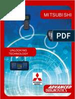 130195Mitsubishi Manual