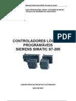 Siemens - Simatic s7-200