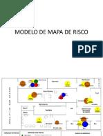 Modelo de Mapa de Risco