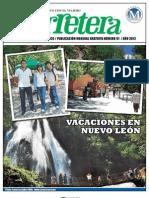 Revista La Carretera