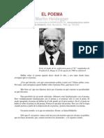 El Poema (Heidegger)