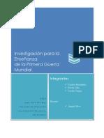 Investigacion Didactic A