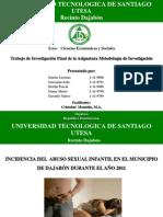 EXPOSICION METODOLOGIA