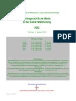 840485_Beitragsrechtliche_Werte_2012