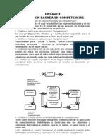 Cuestionarios Educ. x Compet. 5