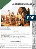 Conquista(2)