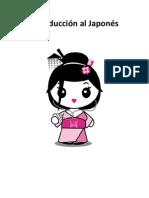 Introduccion Al Japones