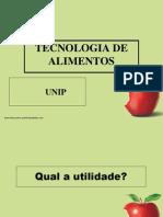 Tecnologia+de+Alimentos1